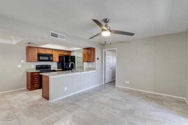 520 N Stapley Drive #207, Mesa, AZ 85203 (MLS #5844642) :: Phoenix Property Group