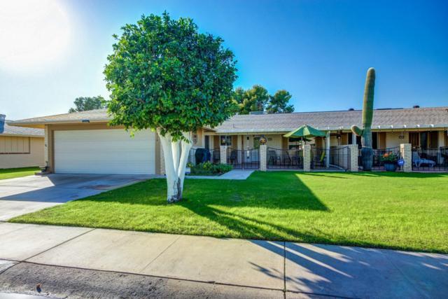 9410 N 109TH Drive, Sun City, AZ 85351 (MLS #5844679) :: Riddle Realty