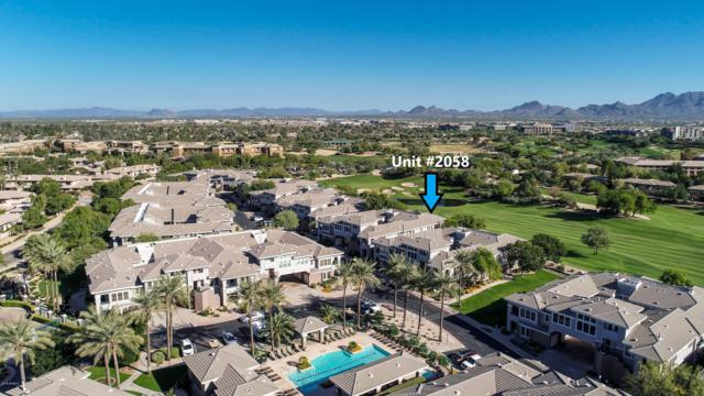 15221 N Clubgate Drive #2058, Scottsdale, AZ 85254 (MLS #5844688) :: Lux Home Group at  Keller Williams Realty Phoenix