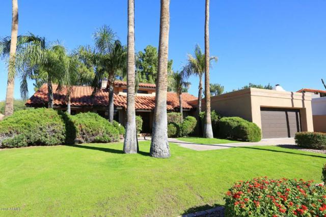 9826 E Topaz Drive, Scottsdale, AZ 85258 (MLS #5844706) :: RE/MAX Excalibur