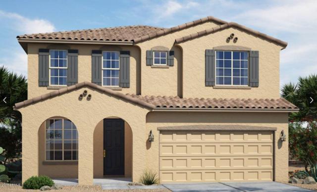 5215 W Leodra Lane, Laveen, AZ 85339 (MLS #5844708) :: Kelly Cook Real Estate Group