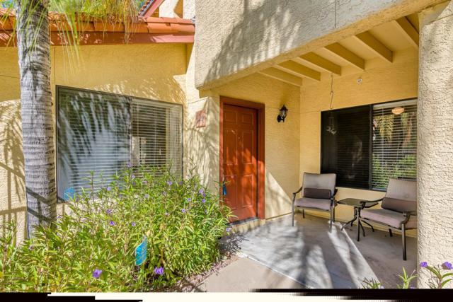 7008 E Gold Dust Avenue #124, Paradise Valley, AZ 85253 (MLS #5844720) :: The Wehner Group