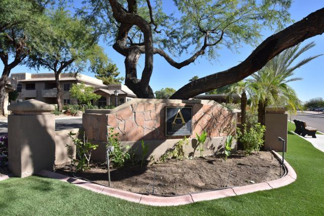 9451 E Becker Lane #2024, Scottsdale, AZ 85260 (MLS #5844725) :: Lux Home Group at  Keller Williams Realty Phoenix