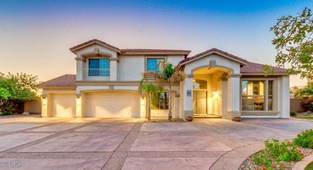 2228 N Avoca, Mesa, AZ 85207 (MLS #5844733) :: Kepple Real Estate Group