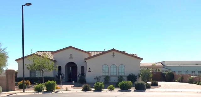 22393 E Munoz Court, Queen Creek, AZ 85142 (MLS #5844737) :: Revelation Real Estate