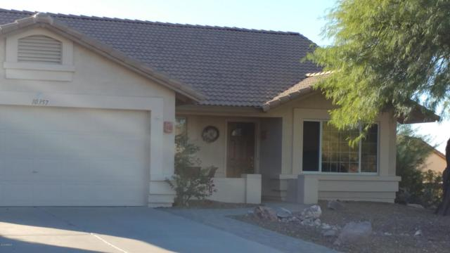 10357 E Golden Rim Circle, Gold Canyon, AZ 85118 (MLS #5844747) :: The Kenny Klaus Team