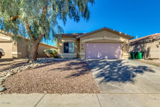 21454 N Duncan Drive, Maricopa, AZ 85138 (MLS #5844782) :: CC & Co. Real Estate Team