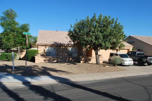 735 S Ruby Place, Gilbert, AZ 85296 (MLS #5844808) :: The Jesse Herfel Real Estate Group