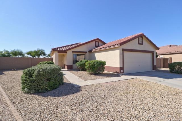 15070 N 156TH Lane, Surprise, AZ 85379 (MLS #5844810) :: The Garcia Group