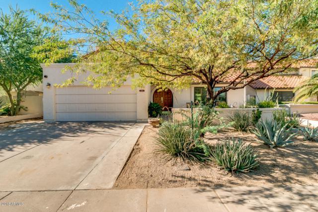 1454 N La Rosa Drive, Tempe, AZ 85281 (MLS #5844815) :: Yost Realty Group at RE/MAX Casa Grande