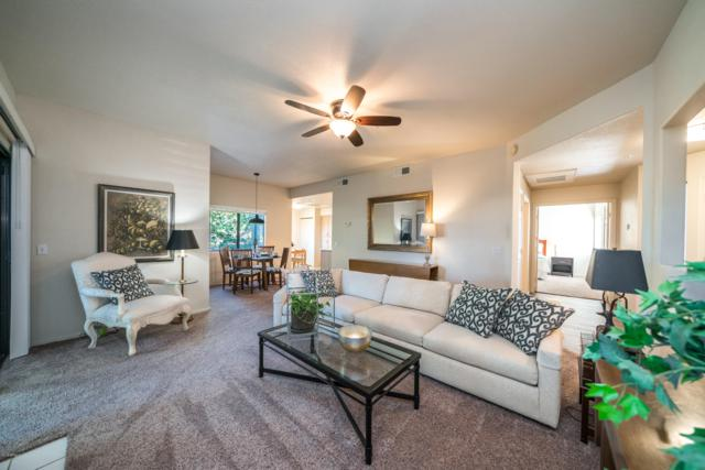 15050 N Thompson Peak Parkway #1061, Scottsdale, AZ 85260 (MLS #5844822) :: HomeSmart