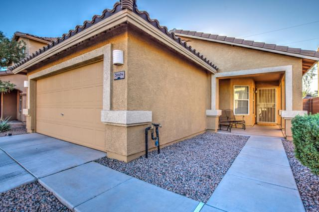 31414 N Cheyenne Drive, San Tan Valley, AZ 85143 (MLS #5844832) :: Yost Realty Group at RE/MAX Casa Grande