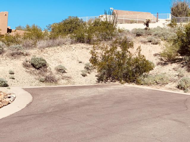 15410 E Wrangler Court, Fountain Hills, AZ 85268 (MLS #5844856) :: The W Group