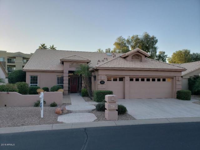 9413 E Nacoma Drive, Sun Lakes, AZ 85248 (MLS #5844865) :: CC & Co. Real Estate Team