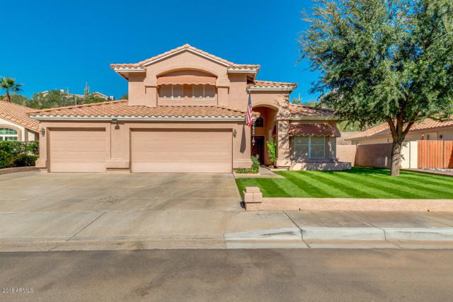 1652 W Acoma Drive, Phoenix, AZ 85023 (MLS #5844875) :: Lux Home Group at  Keller Williams Realty Phoenix