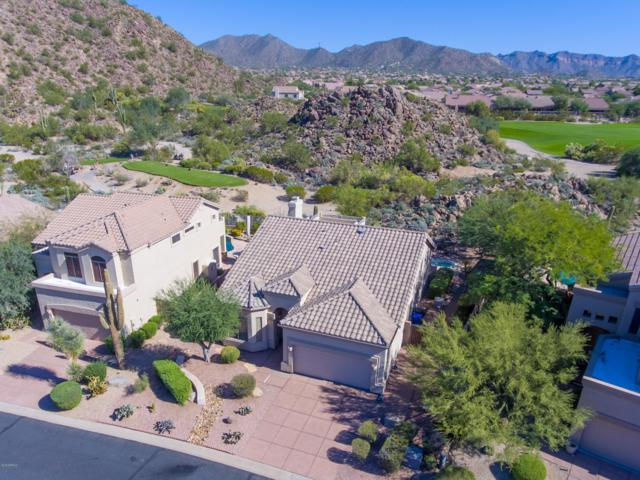 3329 N Boulder Canyon, Mesa, AZ 85207 (MLS #5844878) :: Riddle Realty