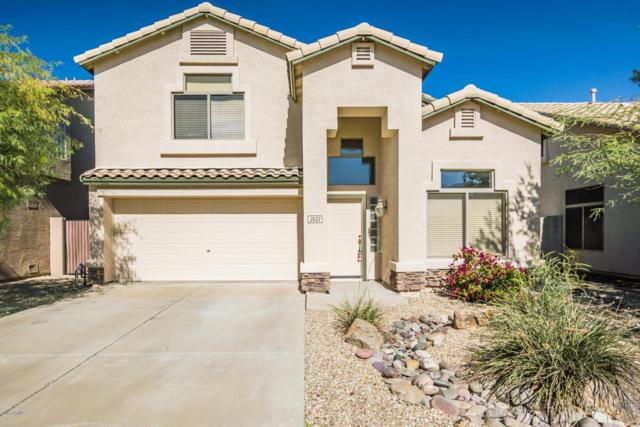 2522 W Red Fox Road, Phoenix, AZ 85085 (MLS #5844880) :: Lifestyle Partners Team