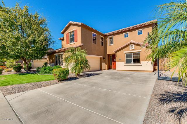 2492 E Hampton Lane, Gilbert, AZ 85295 (MLS #5844895) :: The Garcia Group