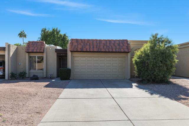 839 W Rice Drive, Tempe, AZ 85283 (MLS #5844896) :: Yost Realty Group at RE/MAX Casa Grande