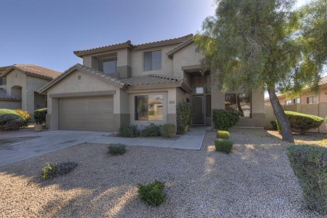 7719 E Nestling Way, Scottsdale, AZ 85255 (MLS #5844900) :: The Garcia Group