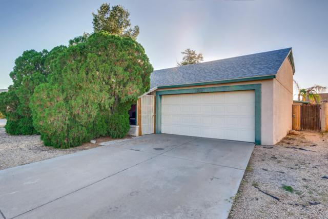 1605 W Hononegh Drive, Phoenix, AZ 85027 (MLS #5844909) :: Lifestyle Partners Team