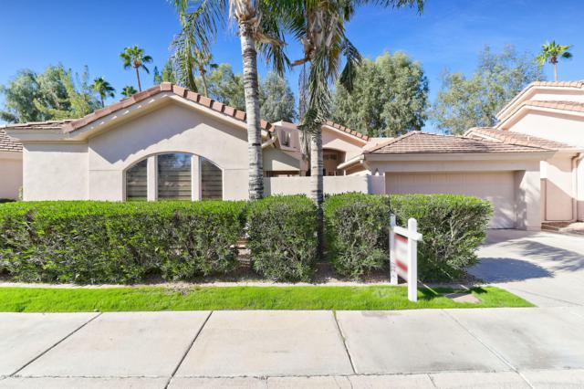 7808 N 77TH Place, Scottsdale, AZ 85258 (MLS #5844917) :: RE/MAX Excalibur