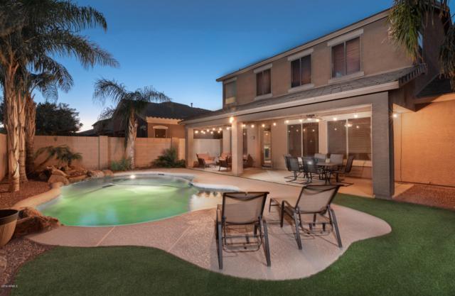 18047 W Paradise Lane, Surprise, AZ 85388 (MLS #5844927) :: Lifestyle Partners Team