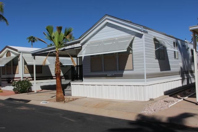 3710 S Goldfield Road, Apache Junction, AZ 85119 (MLS #5844938) :: Brett Tanner Home Selling Team