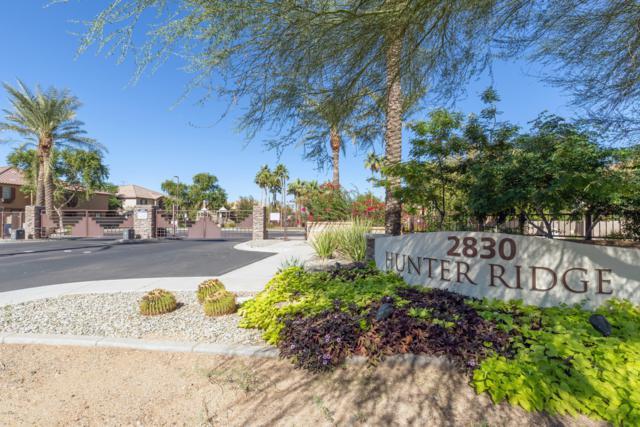 3037 E Darrow Street, Phoenix, AZ 85042 (MLS #5844955) :: The Jesse Herfel Real Estate Group