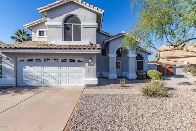 3506 N Diego, Mesa, AZ 85215 (MLS #5844963) :: The Garcia Group