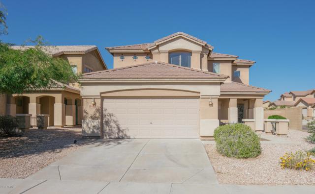 23822 W Mesquite Drive, Buckeye, AZ 85396 (MLS #5844979) :: Desert Home Premier