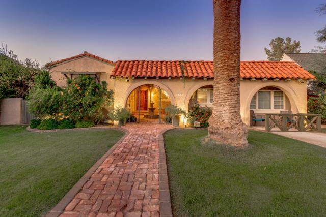 506 W Granada Road, Phoenix, AZ 85003 (MLS #5844983) :: The Carin Nguyen Team