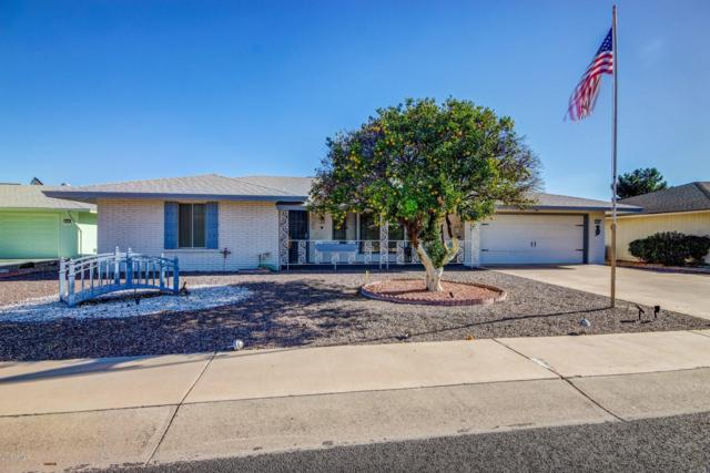 9401 W Hidden Valley Circle, Sun City, AZ 85351 (MLS #5844985) :: Lifestyle Partners Team