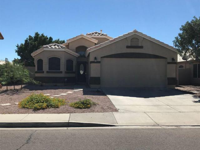 9619 W Runion Drive, Peoria, AZ 85382 (MLS #5844990) :: The Garcia Group