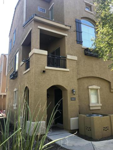 900 S 94TH Street #1063, Chandler, AZ 85224 (MLS #5844995) :: Riddle Realty