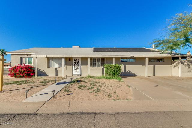 220 W 13TH Street, Casa Grande, AZ 85122 (MLS #5845005) :: Yost Realty Group at RE/MAX Casa Grande