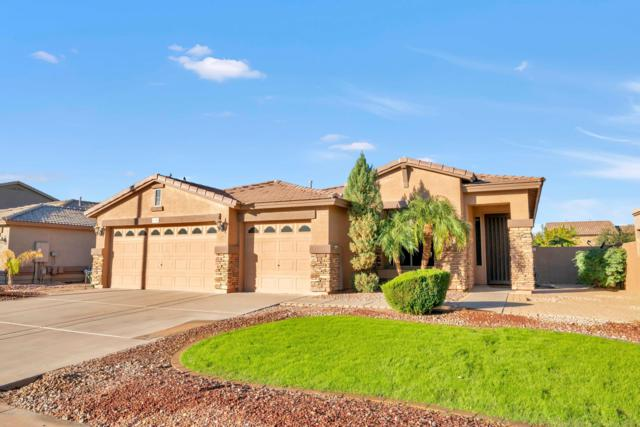 1690 S Arroyo Lane, Gilbert, AZ 85295 (MLS #5845017) :: Lux Home Group at  Keller Williams Realty Phoenix