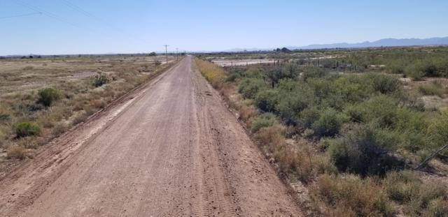 TBD N Morman Road, Elfrida, AZ 85610 (MLS #5845032) :: Lucido Agency