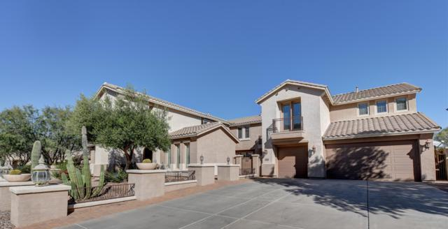 3554 W Hidden Mountain Lane, Anthem, AZ 85086 (MLS #5845061) :: Arizona 1 Real Estate Team