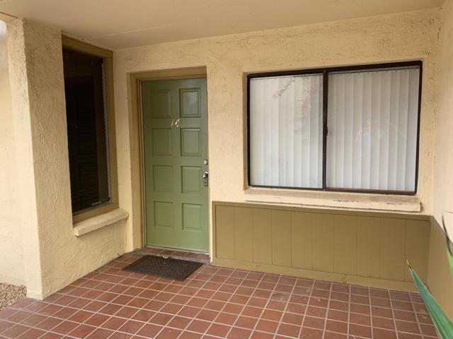 3030 E Clarendon Avenue #14, Phoenix, AZ 85018 (MLS #5845064) :: The Everest Team at My Home Group