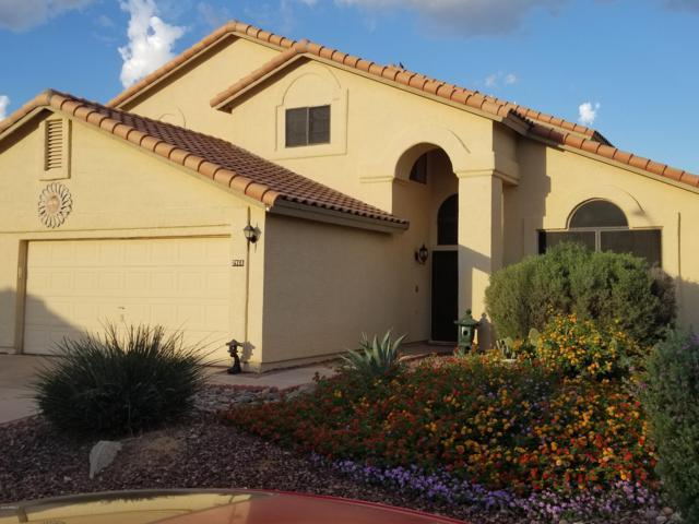 2958 N 110TH Drive, Avondale, AZ 85392 (MLS #5845067) :: Kelly Cook Real Estate Group