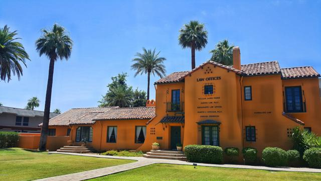 125 E Coronado Road, Phoenix, AZ 85004 (MLS #5845085) :: The Carin Nguyen Team