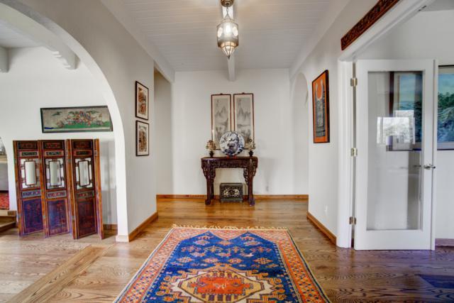 5409 E Mcdonald Drive, Paradise Valley, AZ 85253 (MLS #5845099) :: Yost Realty Group at RE/MAX Casa Grande