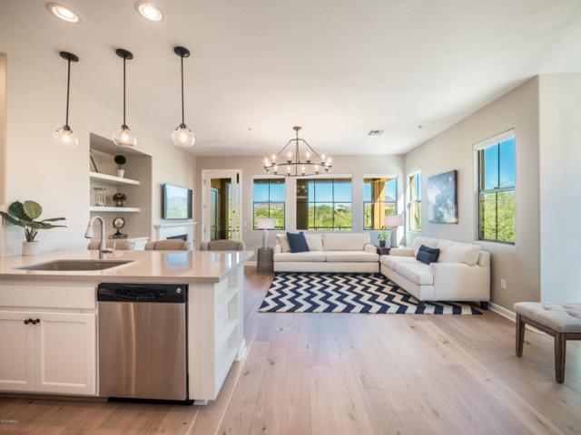 20750 N 87TH Street #2013, Scottsdale, AZ 85255 (MLS #5845105) :: The Garcia Group