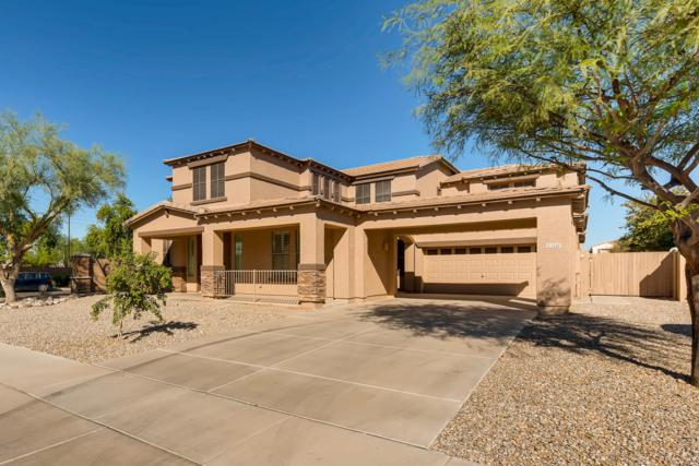 3228 E Anika Drive, Gilbert, AZ 85298 (MLS #5845110) :: The Jesse Herfel Real Estate Group