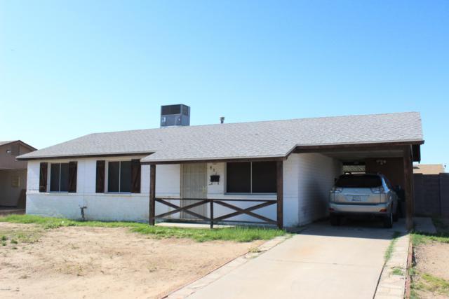 4316 N 72ND Lane, Phoenix, AZ 85033 (MLS #5845134) :: Yost Realty Group at RE/MAX Casa Grande