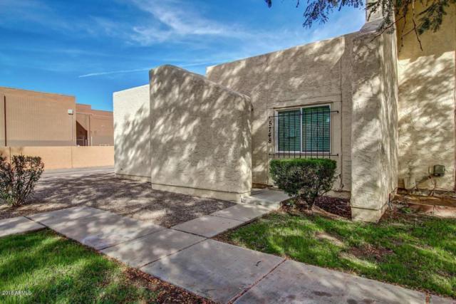 5748 N 43RD Lane, Glendale, AZ 85301 (MLS #5845145) :: The Jesse Herfel Real Estate Group
