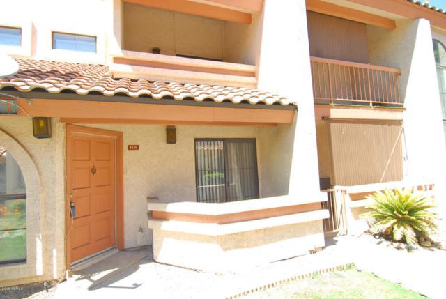 4545 N 67TH Avenue #1431, Phoenix, AZ 85033 (MLS #5845146) :: Yost Realty Group at RE/MAX Casa Grande