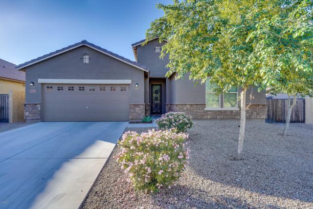 4229 W Beautiful Lane, Laveen, AZ 85339 (MLS #5845166) :: Kelly Cook Real Estate Group