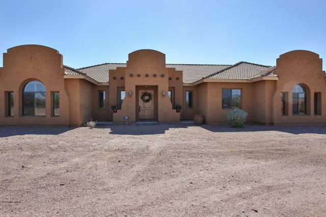 5339 E Forest Street, Apache Junction, AZ 85119 (MLS #5845171) :: Yost Realty Group at RE/MAX Casa Grande